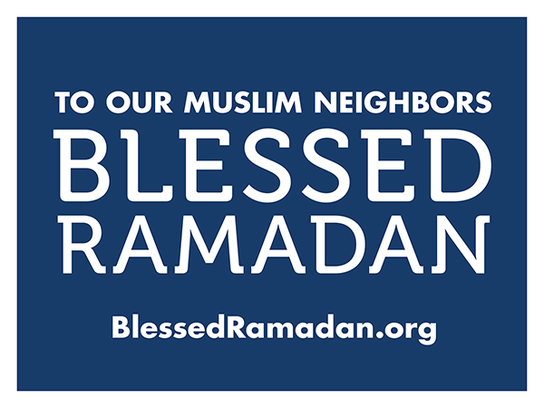 Ramadan Signs available at Impact Printing Saint Paul MN.